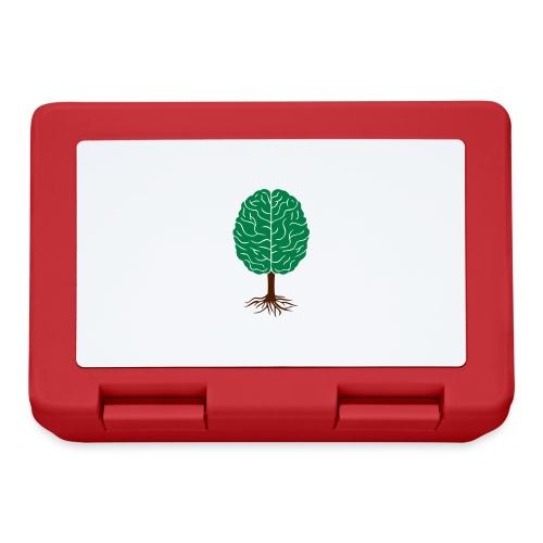 Brain tree - Broodtrommel