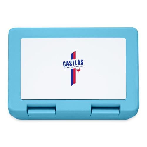 CASTLAS - Lunch box