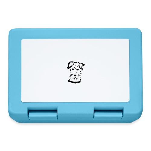 piesek a jpg - Pudełko na lunch