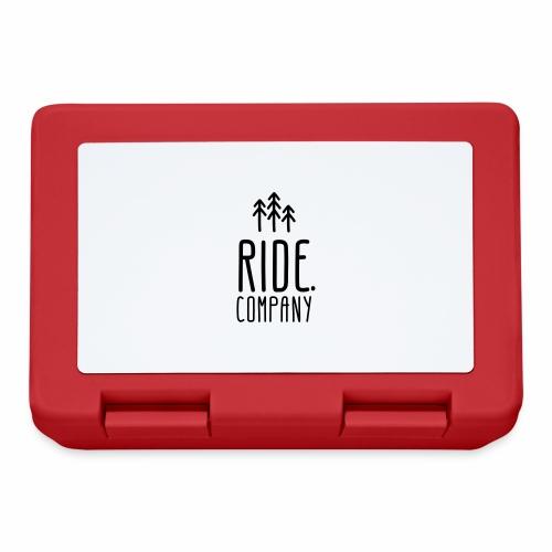 RIDE.company Logo - Brotdose