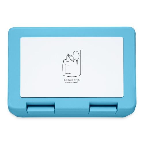 bomboletta - Lunch box
