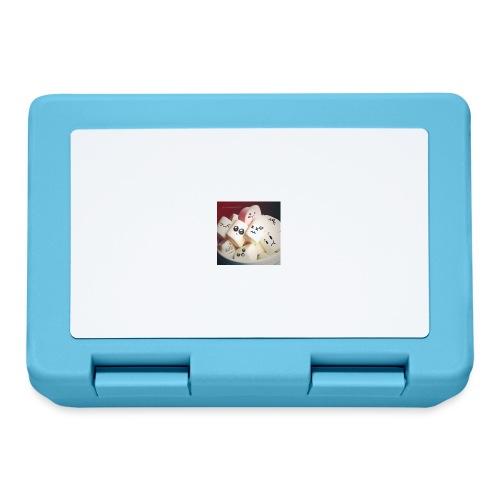 pianki - Pudełko na lunch