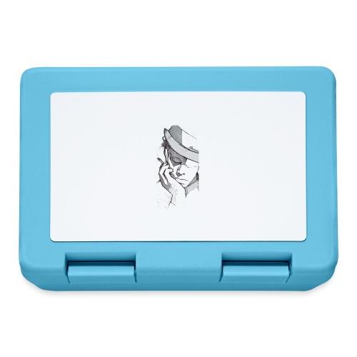 tom2 - Lunch box