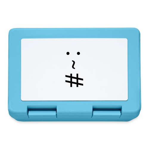 andrew.org logo - Lunch box