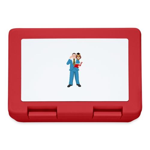 Gormowlly - Lunchbox