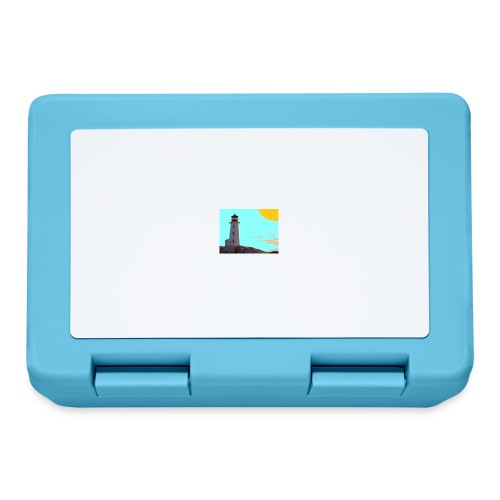 fantasimm 1 - Lunch box
