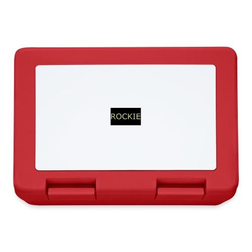 rockie.eu - Lunch box