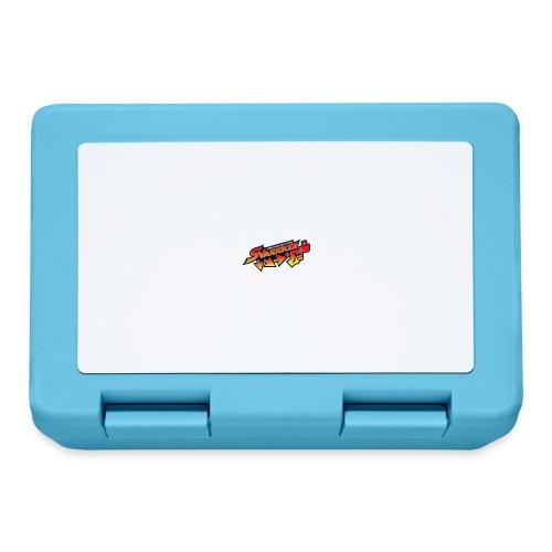 Spilla Svarioken. - Lunch box