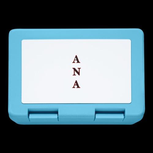 ANA - Fiambrera
