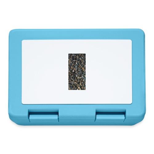 iPhone 7/8 Case elastisch Meeresgrund - Brotdose