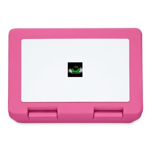 Green eye - Lunchbox