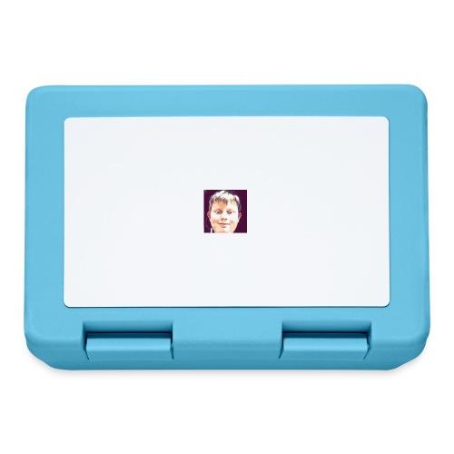 LuradoTV Logo - Lunchbox