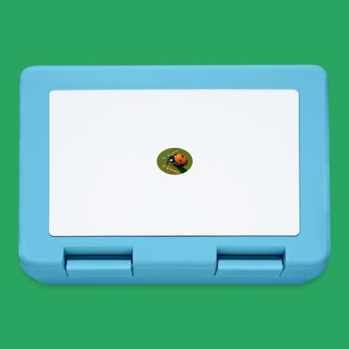 la scienza di Giacomo logo giusto tondo PNG - Lunch box