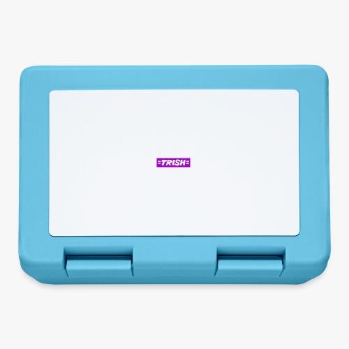 trish logo - Lunchbox