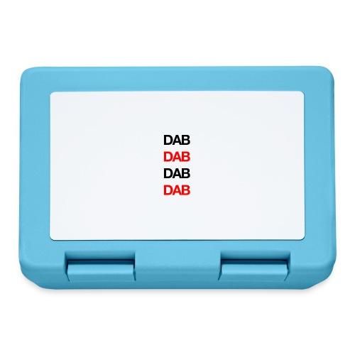 Dab - Lunchbox