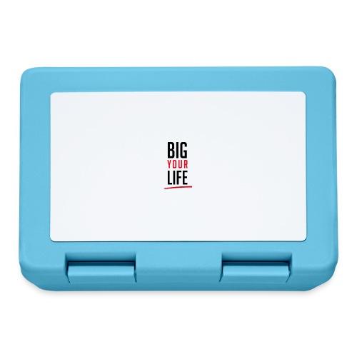 Big Your Life - Brotdose