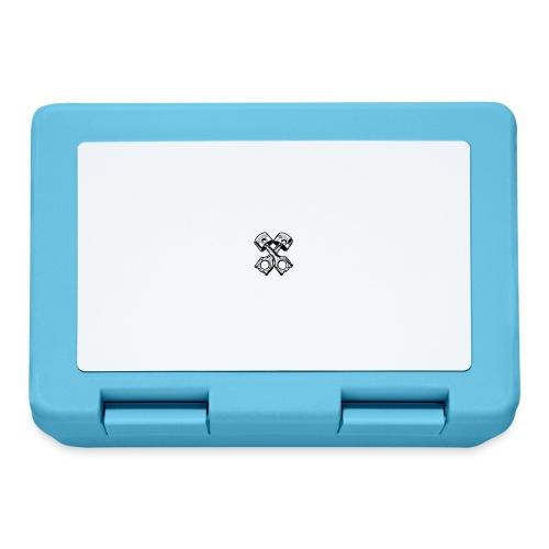 Piston - Lunchbox