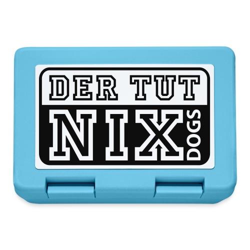 Martin Rütter - Der tut nix - Brotdose