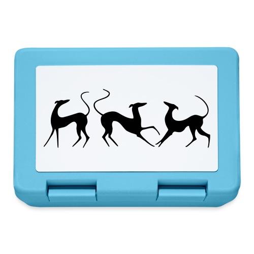 Windhundfries - Brotdose