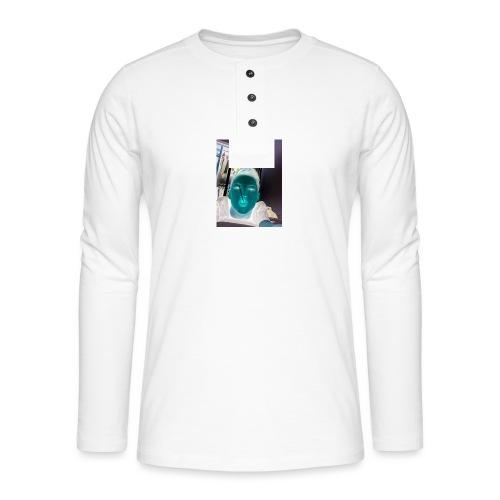 Fletch wild - Henley long-sleeved shirt