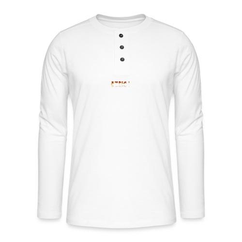 26185320 - T-shirt manches longues Henley