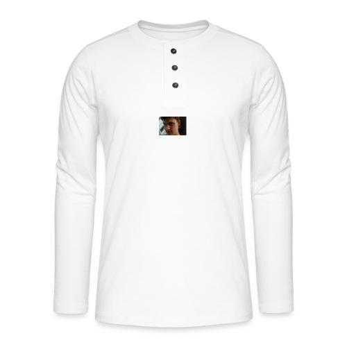 will - Henley long-sleeved shirt