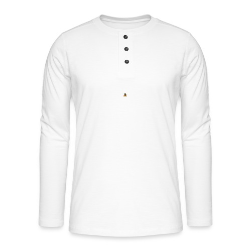 Abc merch - Henley long-sleeved shirt