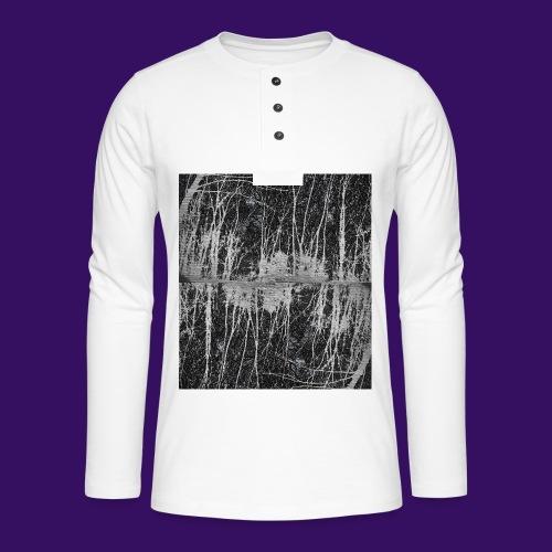 Düsterwald - Henley Langarmshirt