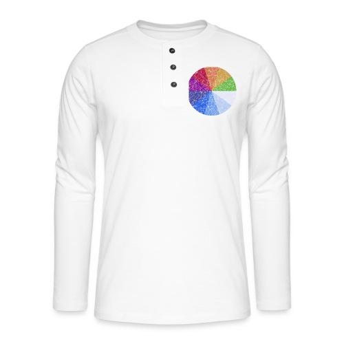 APV 10.1 - Henley long-sleeved shirt