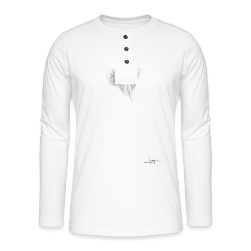 Morphose Féminine 2 - T-shirt manches longues Henley