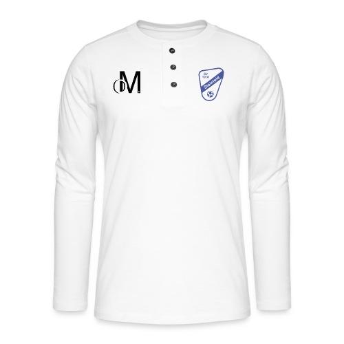 Logo SVS png - Henley Langarmshirt