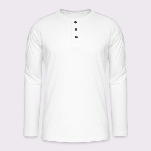 just boost it - Henley long-sleeved shirt