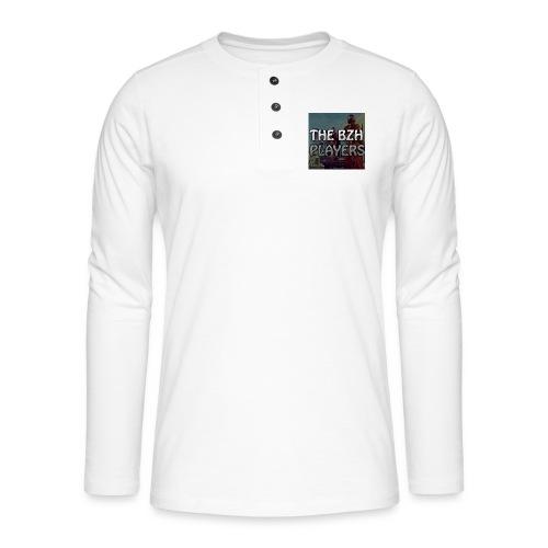 T-Shirt The BloYd - T-shirt manches longues Henley