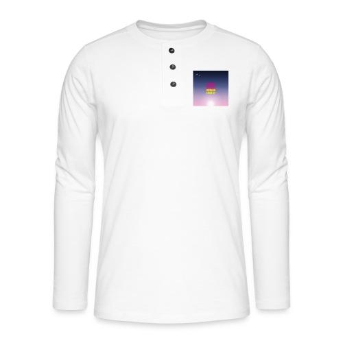T-shirt dam Skärgårdsskrattet - Långärmad farfarströja