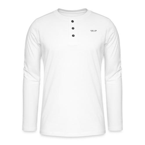 Goldgasse 9 - Front - Henley long-sleeved shirt