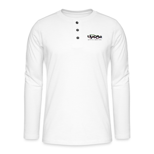 Brocahontas - Henley long-sleeved shirt