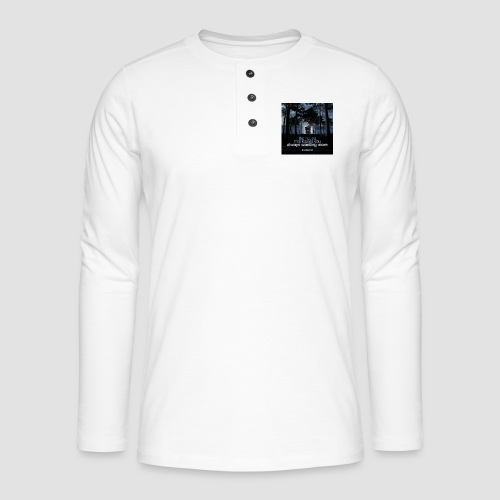 The House - Henley long-sleeved shirt