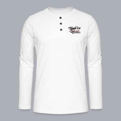 Hunle original 1 - T-shirt manches longues Henley