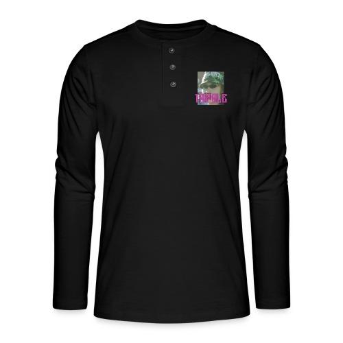 Rare Taipale - Henley pitkähihainen paita