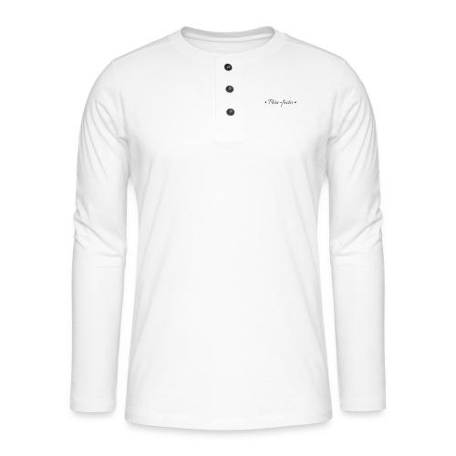 T-Shirt PERE FECTO - T-shirt manches longues Henley