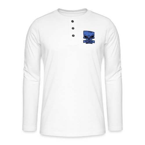 Itz Torjuz - Henley langermet T-skjorte