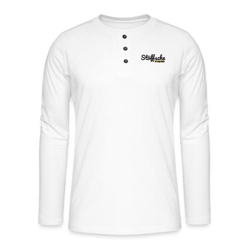 Stöffsche - Henley Langarmshirt