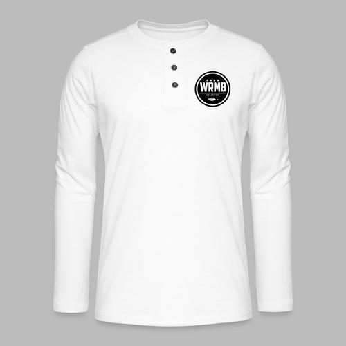 Balise principale - T-shirt manches longues Henley