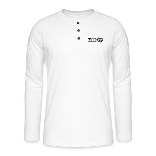 IMG_4164 - Henley Langarmshirt
