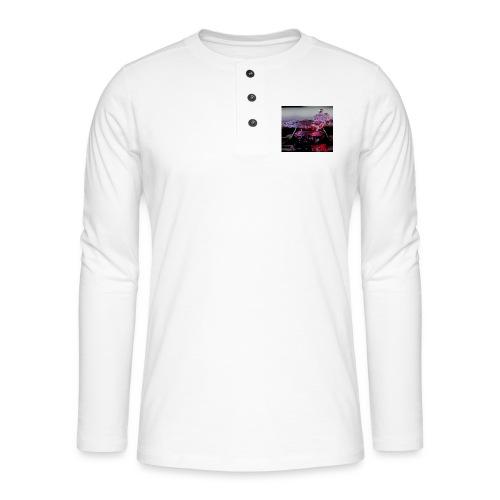 Ente - Henley Langarmshirt