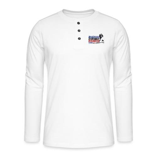 Vercingétorix - T-shirt manches longues Henley