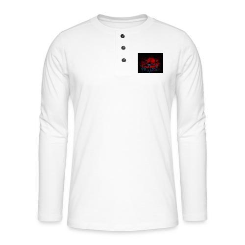WISR Huppari - Henley pitkähihainen paita