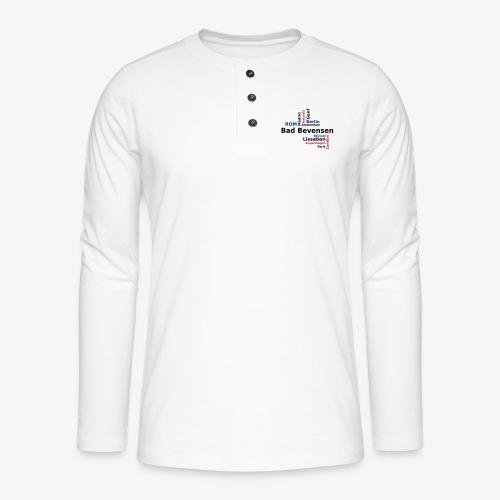 City_Europa_BadBevensen - Henley Langarmshirt