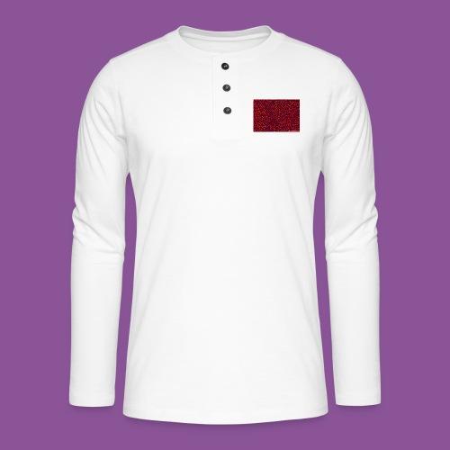 Nervenleiden 35 - Henley Langarmshirt