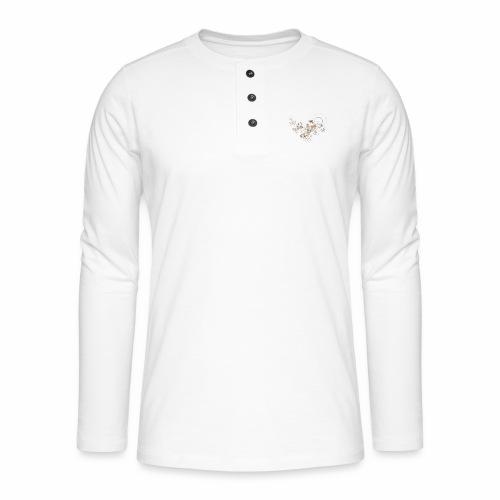 haerpaeke - Henley pitkähihainen paita